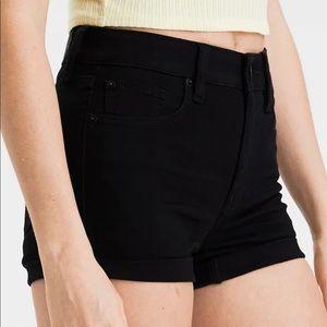 Size 12 American Eagle Super Stretch X Shorts